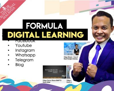 Formula Multi Digital Learning